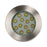 Havit HV1843 Spilt 316 Stainless Steel 12w LED Inground Light