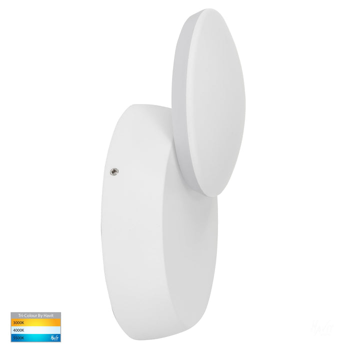Havit HV3666T Pivot Round LED Wall Light