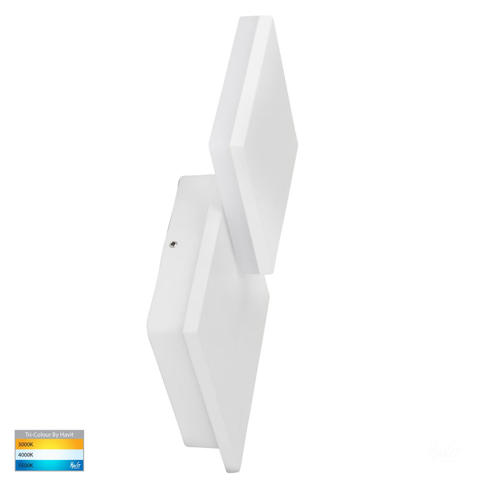 Havit HV3667T Pivot Square LED Wall Light