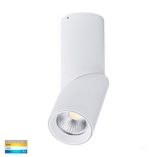 Havit HV5822T NELLA 7w Surface Mounted Rotatable LED Downlight