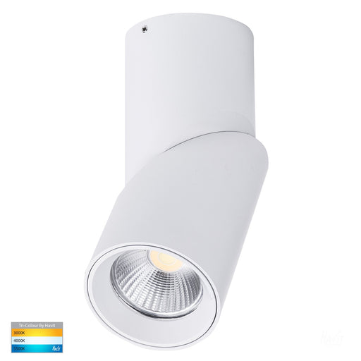Havit HV5823T NELLA 12w Surface Mounted Rotatable LED Downlight