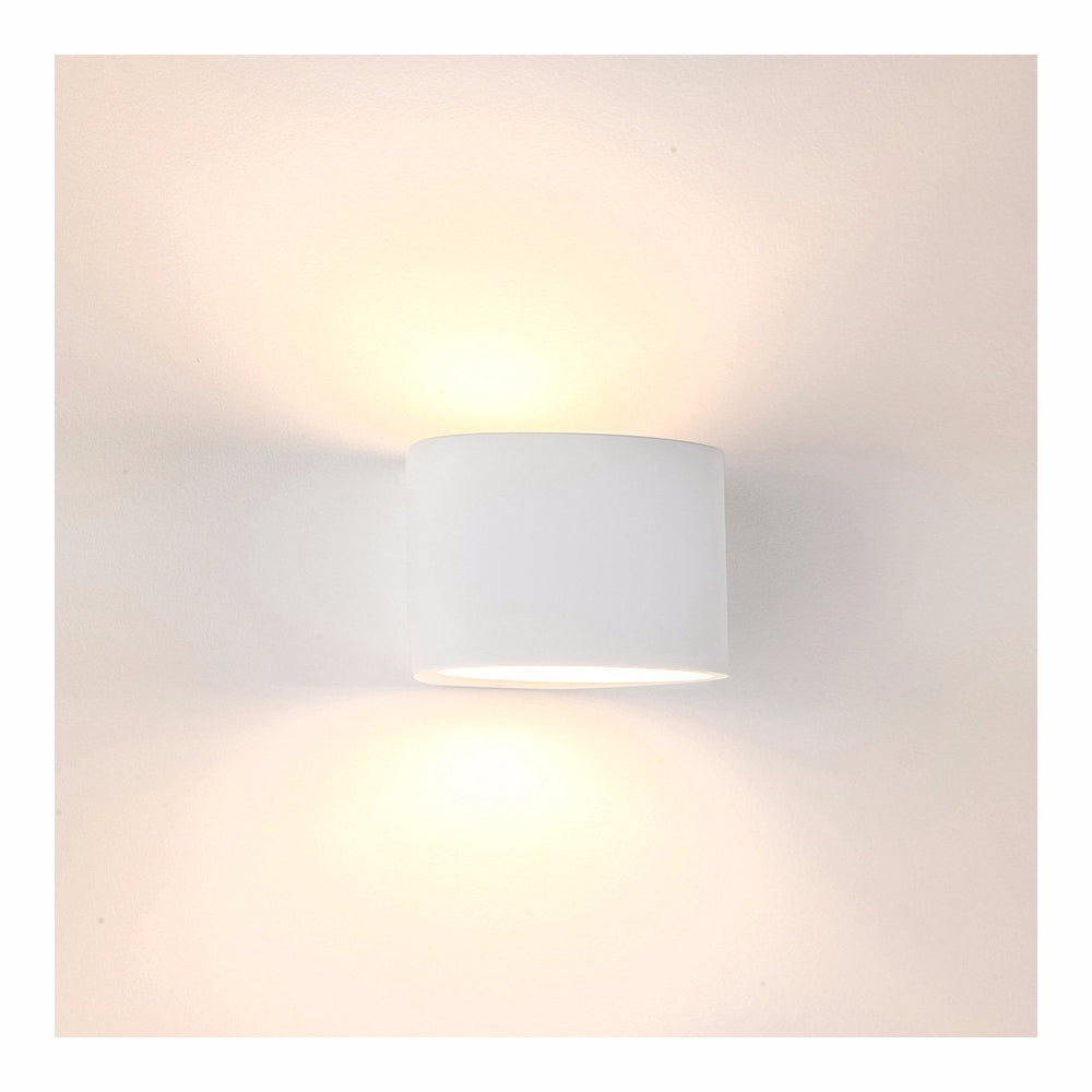 Havit HV8025 Arc Small LED Wall Plaster Light