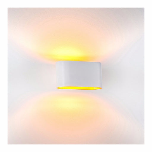 Havit HV8028 Concept Aluminium LED Wall Light