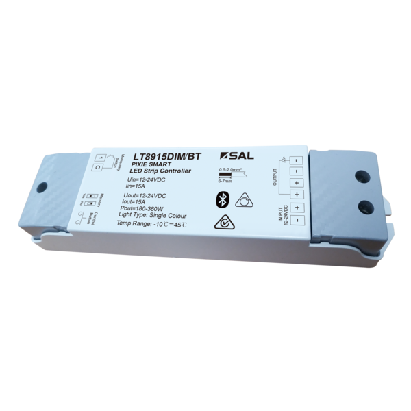 SAL Driver Led DIM Strip Control LT8915DIM/BT