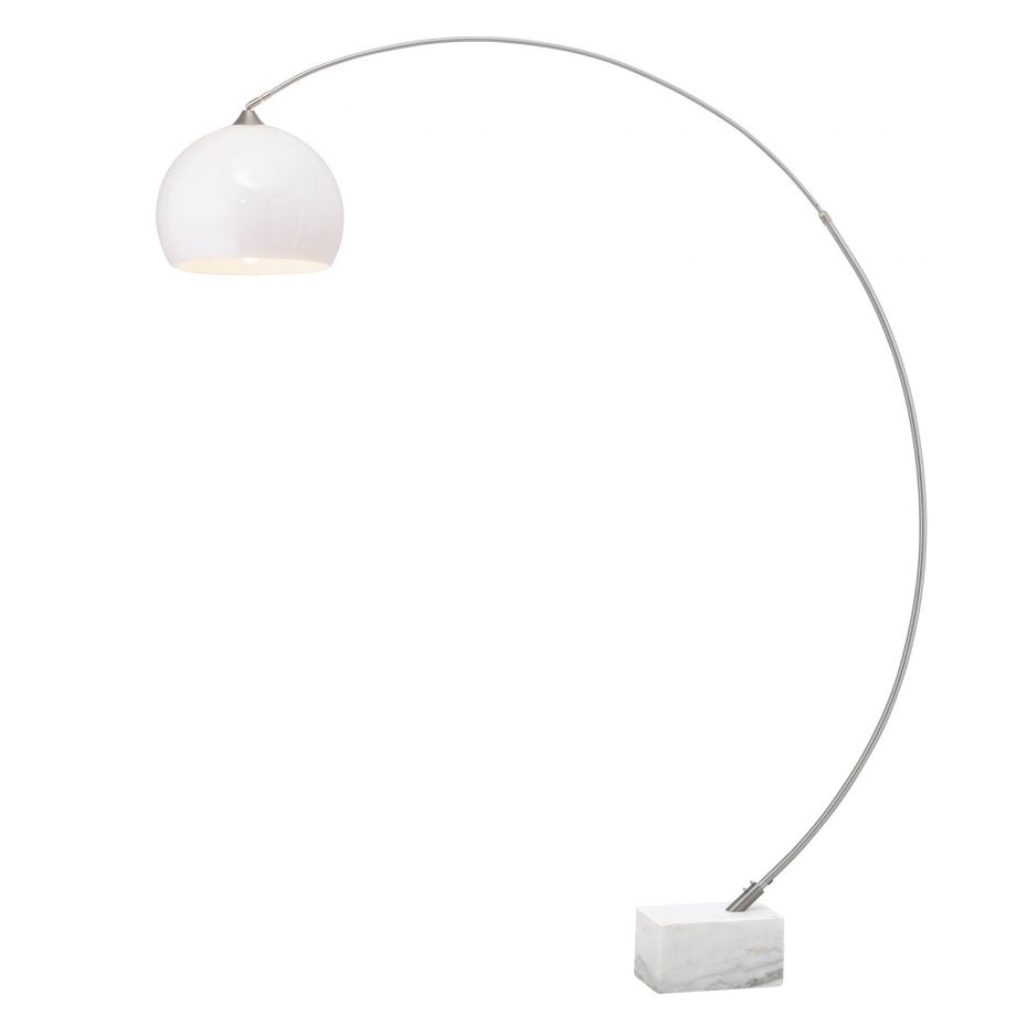 Mercator Stanford Floor Lamp