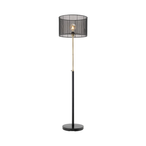 Mercator Burnley Floor Lamp