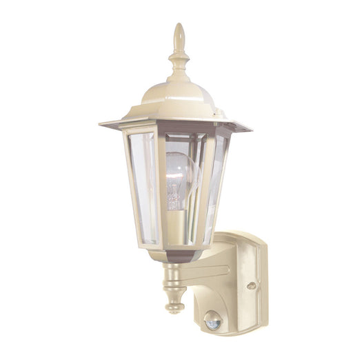 Mercator Tilbury Outdoor Wall Light with Sensor