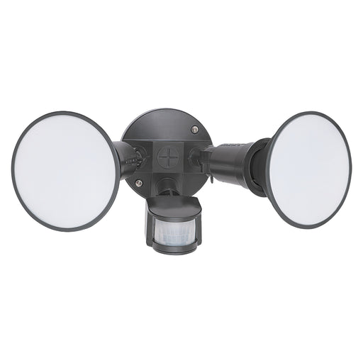Mercator Sanders Flood Light with Sensor