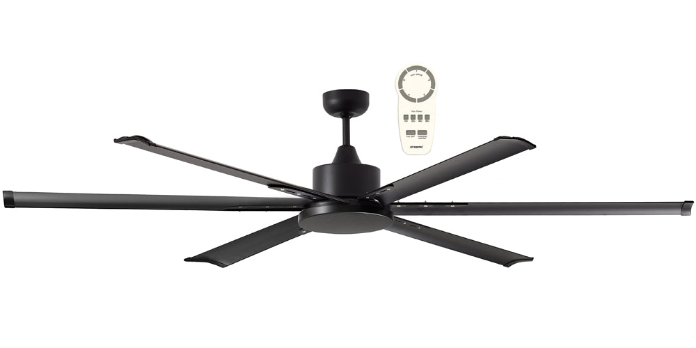 Martec Albatross 84″ DC Ceiling Fan With Remote