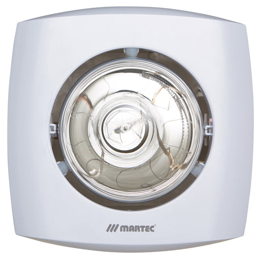 Martec Contour 1 Bathroom Heater