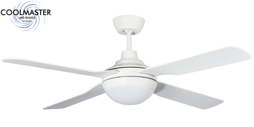 Martec Discovery 52″ Ceiling Fan with 15W CCT LED Light