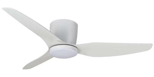 Martec Flush 50″ Ceiling Fan With 15W LED Light