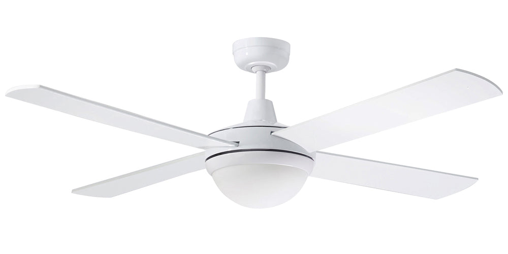 Martec Lifestyle 52″ Ceiling Fan With 24W CCT LED Light