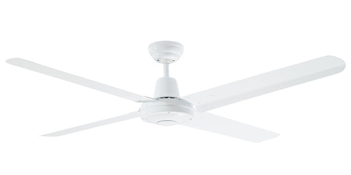 Martec Precision White Ceiling Fan