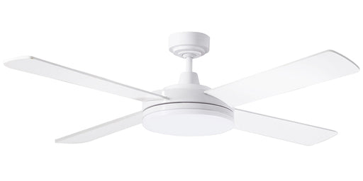 Martec Razor 52″ Ceiling Fan With 28W LED Light