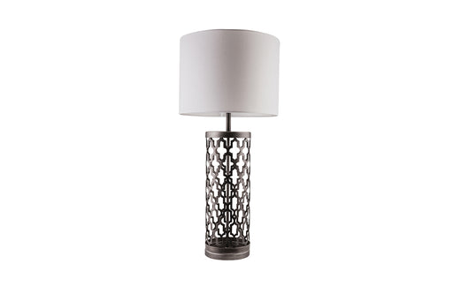 Mercator Monique Metal Table Lamp