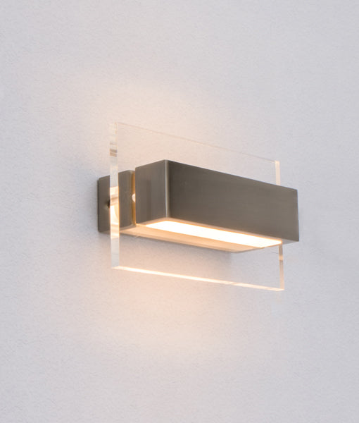 CLA New York LED Interior Wall Light