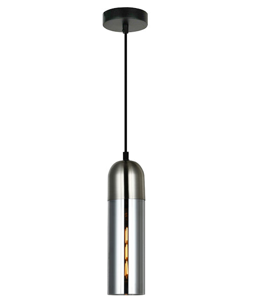 CLA PASTILLE Interior Round Top Cylinder Pendant Lights