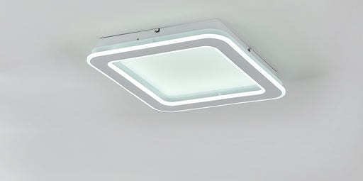 PHL Athens Square Modern Luxury LED Ceiling Light