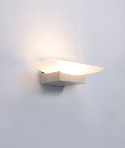 CLA City Phoenix LED Interior Surface Mounted Wall Light