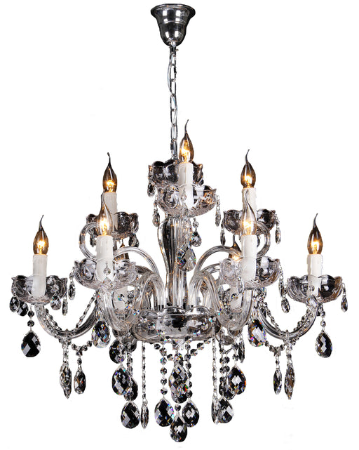 Lighting Inspiration Prague 9LT Chandelier