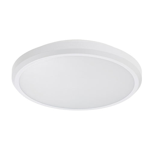 Martec Eclipse II Tricolour LED Ceiling Oyster Lights