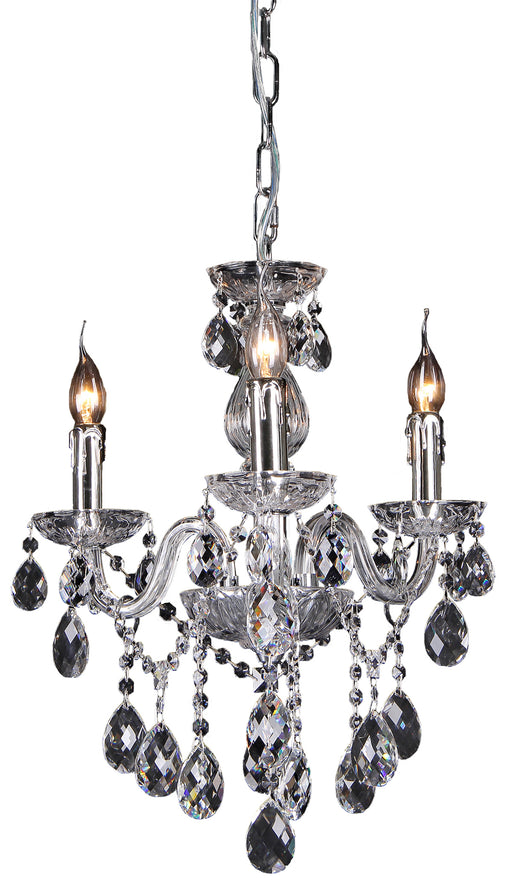 Lighting Inspiration Venice 3LT Chandelier