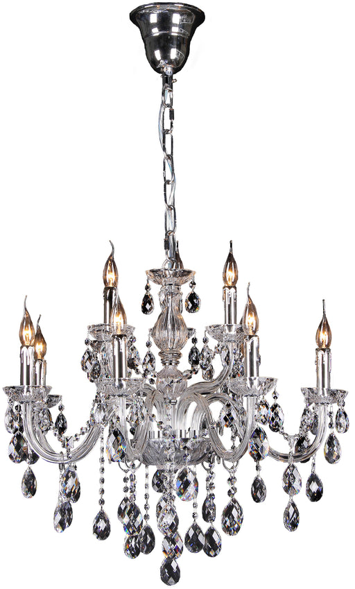 Lighting Inspiration Venice 9LT Chandelier