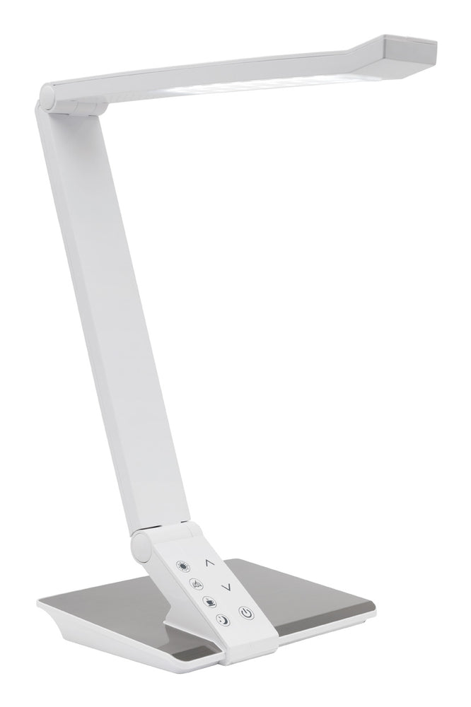 DEXTER LED Task Lamp Mercator Lighting