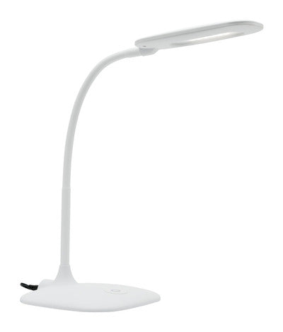 Bryce LED Task Lamp Mercator