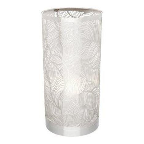Thalia 1 Light Touch Table Lamp