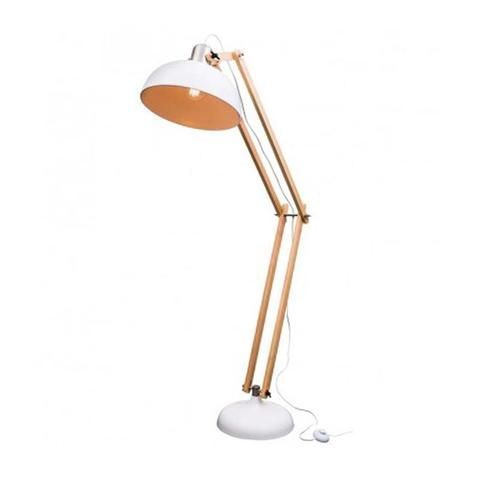 Alfred LED Floor Lamp Mercator Lighting