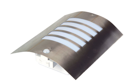 3A lighting Stainless Steel Wall Light with Sensor