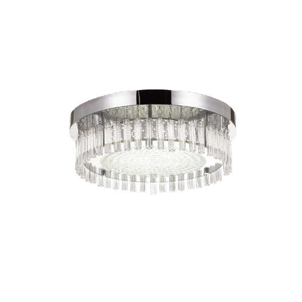 Telbix Andela LED Oyster Light