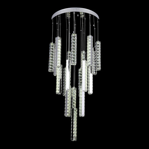 Domus ARCTIC LED Crystal LED Pendant