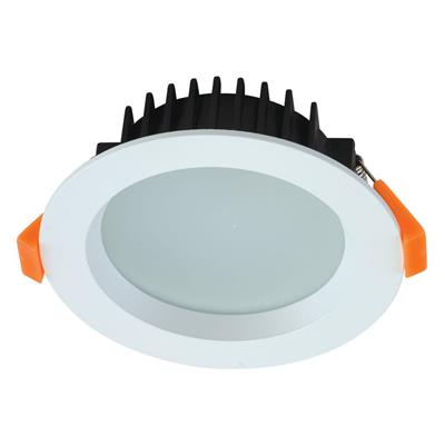 Domus Boost 10 Round 10w Dimmable Colour Change Switchable
