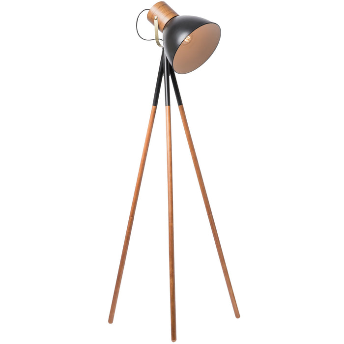 Mercator Calico Floor Lamp