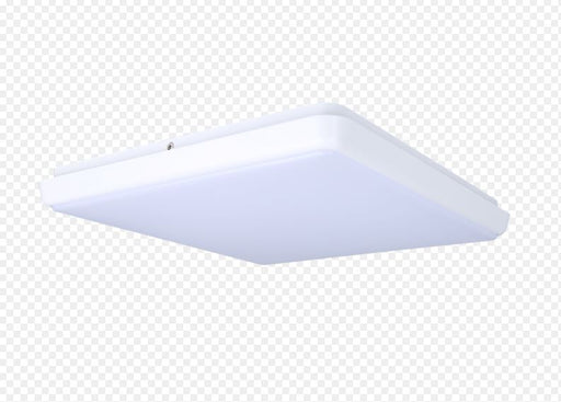 AC9002 IP54 Dimmable LED Ceiling Light Square 3A Lighting