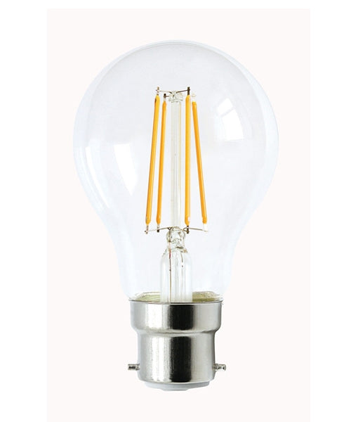 CLA LED GLS Filament Dimmable Globes