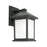 Plymouth 1lt Exterior Wall Light Cougar Lighting
