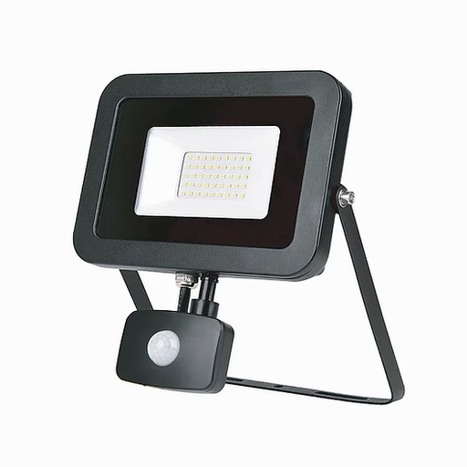 3A Lighting 30W Outdoor Floodlight with Sensor