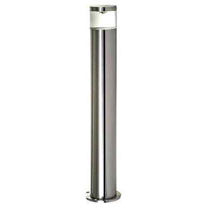 3A Lighting Perpex Glass Bollard Outdoor Light ST5161