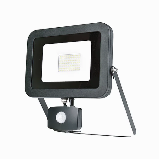 3A Lighting 50W Outdoor Floodlight with Sensor