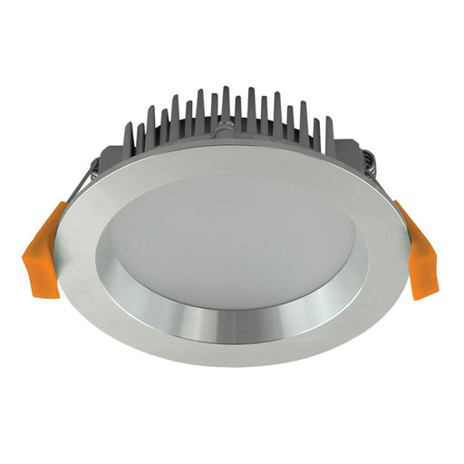 Domus DECO13 Round 13W Tricolour Dimmable LED Downlight