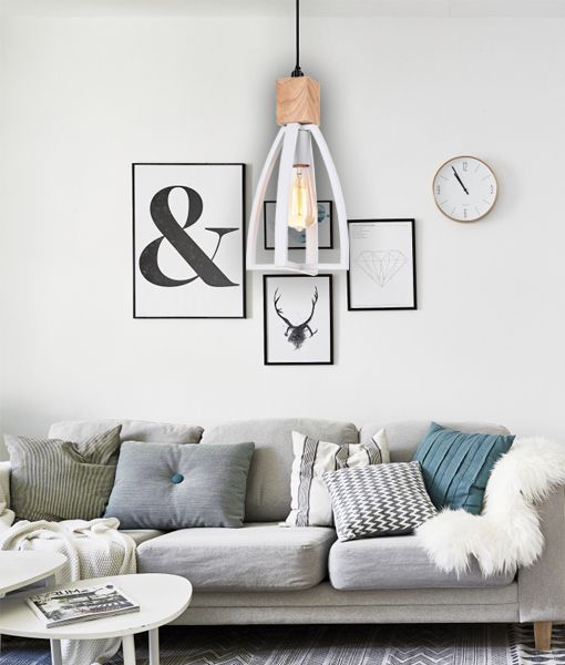 FARO pendant light CLA