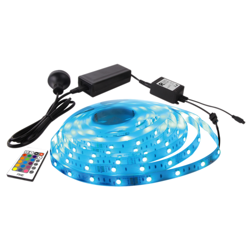 SAL FLEXI SMART FLP12V/RGBBT Smart 2M/5M LED Strip Kit Remote