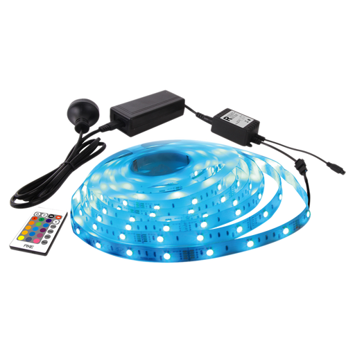 SAL 12V LV RGB Led Strip