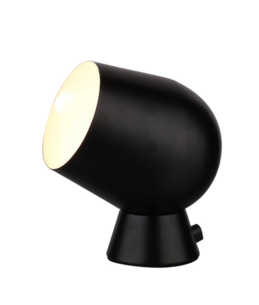 CLA FOKUS Series Interior Touch On/Off Table Lamps
