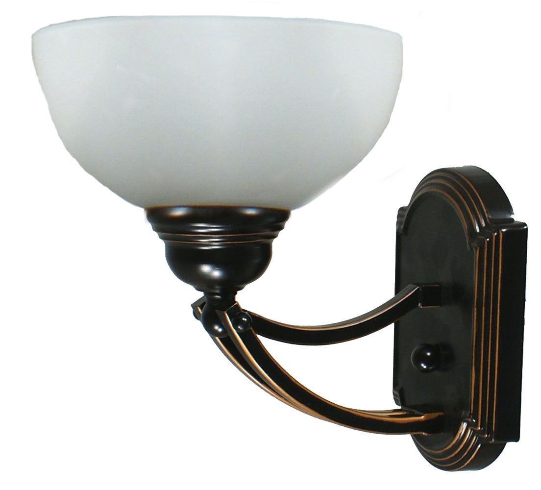 LIGHTING INSPIRATION HOUSTON 1LT WALL BRACKET