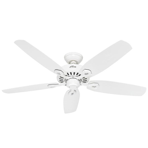 Hunter Builder Elite Ceiling Fan 132cm / 52""